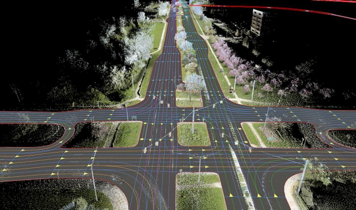Daimler AG, BMW Group și Audi Group parafează achiziționarea hărților HERE de la Nokia