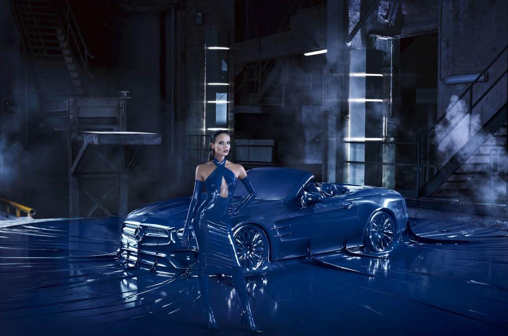 Obsesia unei legende – Mercedes-Benz lansează campania toamnă/iarnă