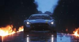 Înapoi pe circuit – Supermașini Mercedes în PlayStation 4!