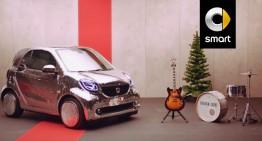 Fanii smart își pot crea propriul colind de Crăciun – Colindul smart