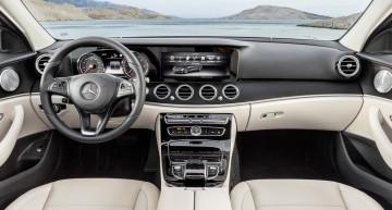 Mercedes Roadshow – E-Class și G-Class în acțiune