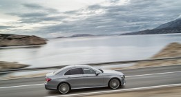 Mercedes-Benz câștigă cursa vânzărilor în fața celor de la BMW în ianuarie
