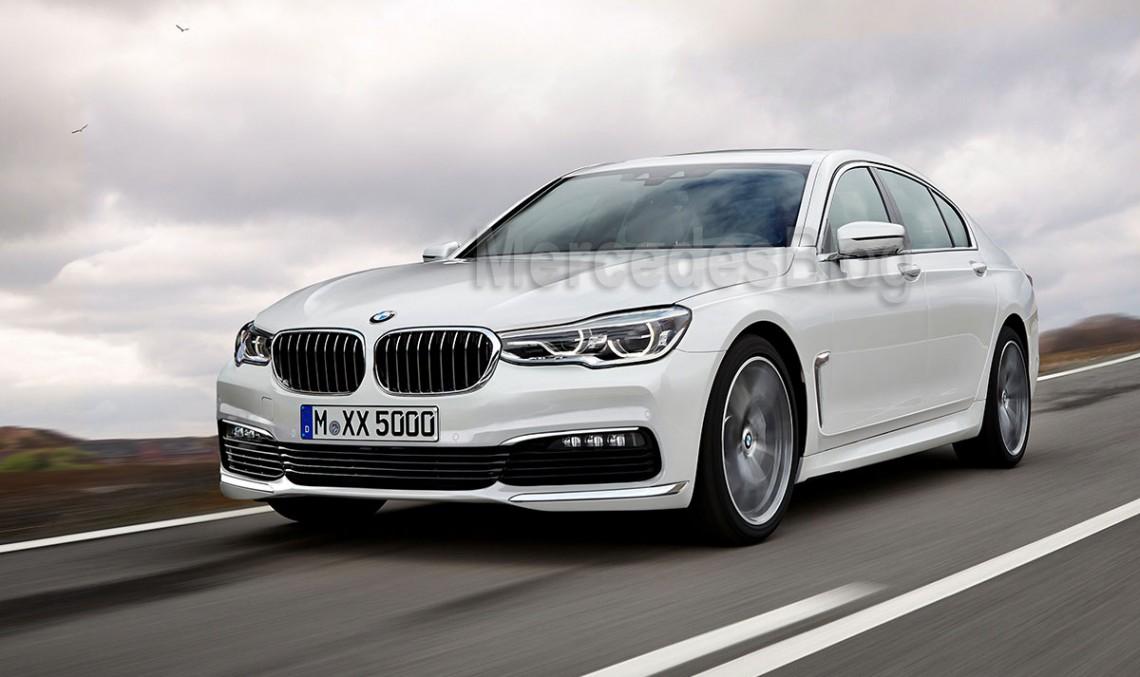 Noul Sprinter 2018 >> Noul BMW Seria 5 G30 și secretele sale – plus cele mai recente fotografii spion - MercedesBlog.ro