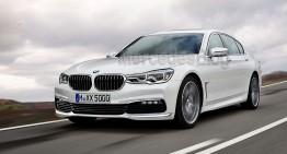 Noul BMW Seria 5 G30 și secretele sale – plus cele mai recente fotografii spion