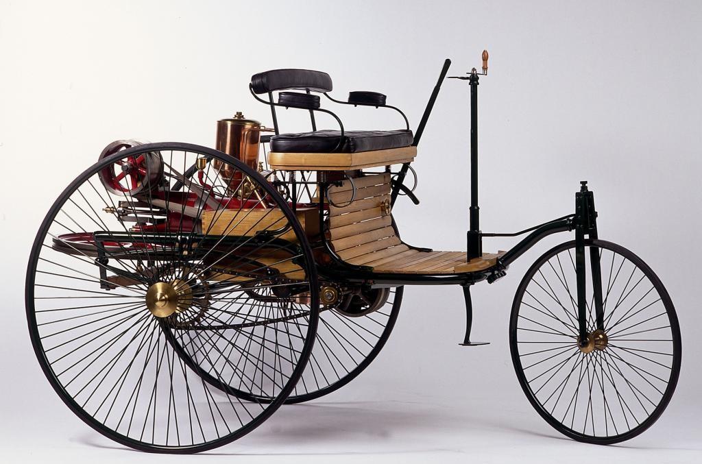 29 ianuarie 1886 – Atunci a venit pe lume primul automobil