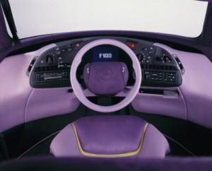 Mercedes-Benz F 100 (1)