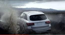 Mercedes-Benz GLC – A meritat așteptarea!