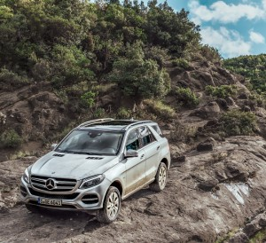 Mercedes-Benz GLE 500 e 4MATIC (4)