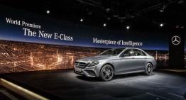 Șeful echipei de design a noului Mercedes E-Class dezvăluie toate secretele