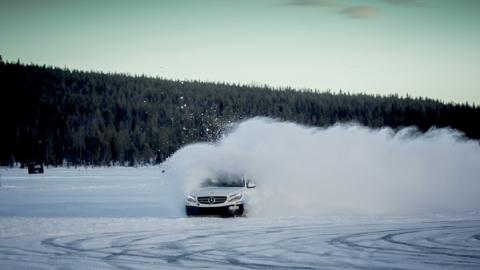 Iarna la volan – Adio, cod portocaliu! Bună ziua, adrenalină!