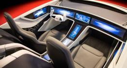 Bosch transformă mașina viitorului în asistent personal
