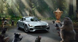 Mercedes-Benz nu difuzează nicio reclamă anul acesta la Super Bowl