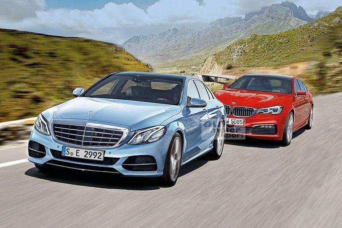 Război în toate segmentele: BMW vs Mercedes în analiza auto motor und sport