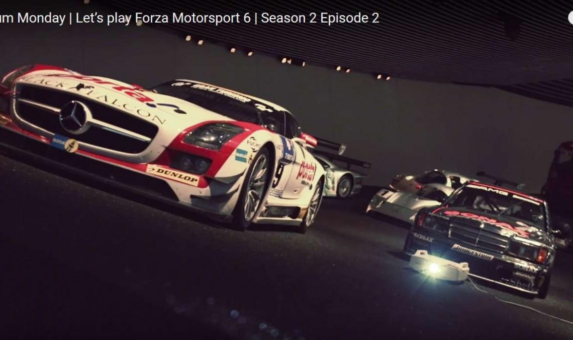 Când jocurile devin realitate – Forza Motorsport 6