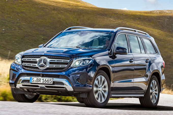 Noul Sprinter 2018 >> Mercedes-Maybach GLS vs rivalii - MercedesBlog.ro