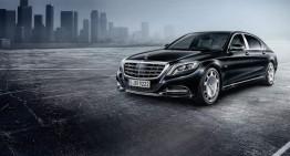 Jurământ pentru Mercedes – Donald Trump este fanul companiei germane