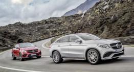 Nimic nu-i mai oprește! Mercedes-Benz înregistrează o creștere de 20% în vânzări