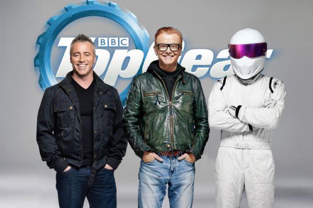 """Din """"Friends"""" la Top Gear – Actorul Matt LeBlanc va fi co-prezentatorul emisiunii"""