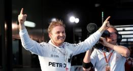 Rosberg – învingător, Alonso – supraviețuitor la Melbourne, în prima cursă a sezonului