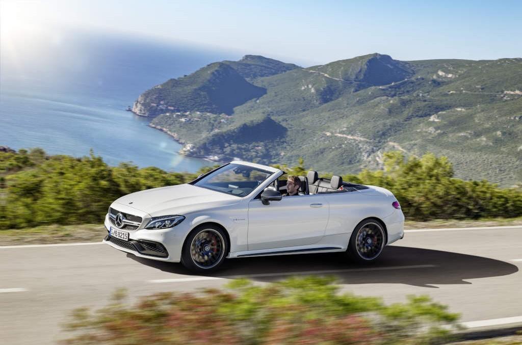 Mercedes-Benz pierde dreptul de a folosi sistemul Airscarf