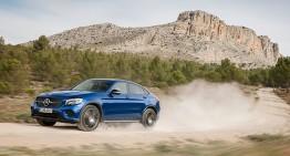 Mercedes-Benz plănuiește un GLC Cabrio