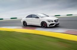 Primul video cu Mercedes-Benz CLA facelift – Dinamism în stil compact