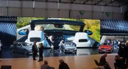 GENEVA 2016. Un tur live al standului Mercedes-Benz