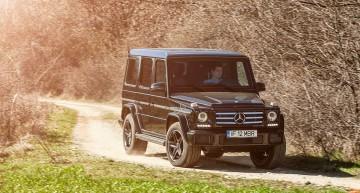 """""""Greu de ucis"""". Am testat legendarul G-Class, în versiunea Mercedes-Benz G 350 d"""