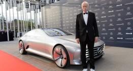 Mercedes este din nou nr. 1 pe plan global