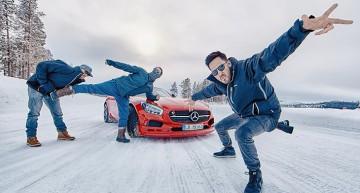 Mercedes-AMG transmite condoleanțe familiei artistului Chester Bennington