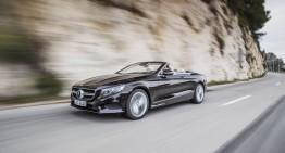 Pur și simplu, cel mai bun. Test cu Mercedes S-Class Cabrio într-un oraș somptuos, Nisa