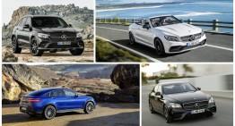 Mercedes-AMG va ajunge la 48 de modele diferite până la sfârșitul anului
