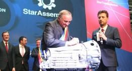 Exclusiv: Daimler poate construi o uzină de motoare Mercedes lângă uzina de cutii de viteze de la Sebeș