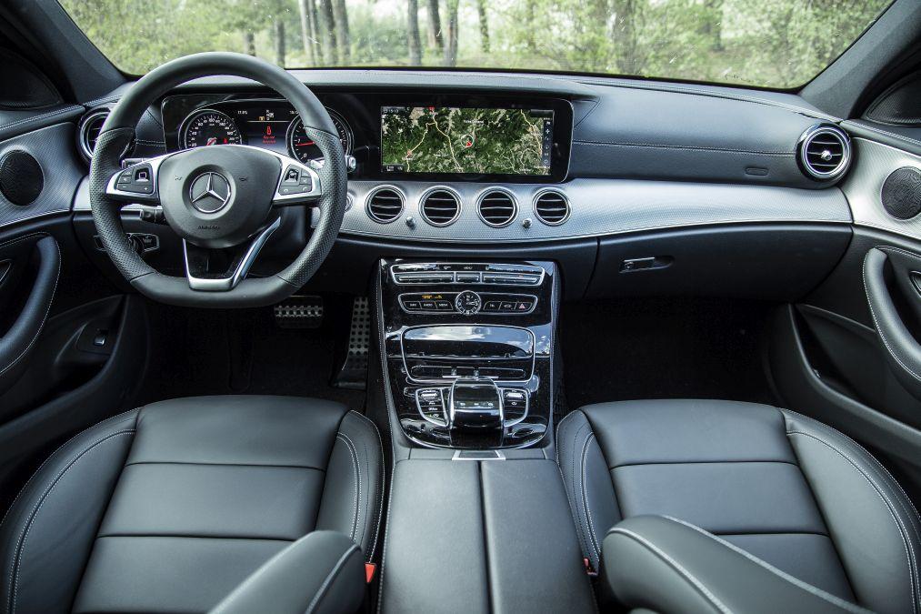 test Mercedes E 220 d (81)