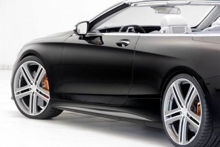 Mercedes-AMG S63 Cabriolet Monoblock (9)