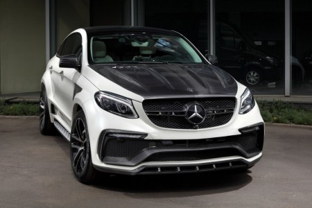 Mercedes GLE Coupe Inferno (20)