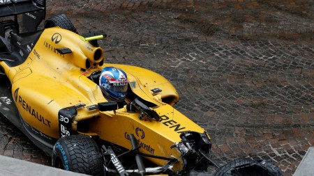 Monte Carlo Monaco GP (9)