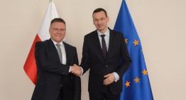Oficial: Mercedes alege Polonia în defavoarea României pentru noua uzină de motoare