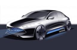 Începe epoca verde – Patru vehicule electrice Mercedes-Benz până în 2020