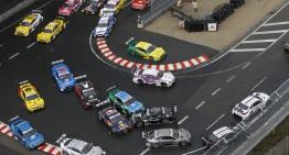 Norisring – scena congresului anual Mercedes