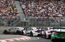Ekstrom elimină perechea Mercedes din fruntea cursei