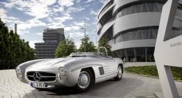 Mașini de legendă dintr-un secol de motorsport, toate în același loc: la Festivalul Vitezei de la Goodwood