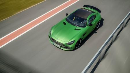 Mercedes-AMG GT R (11)