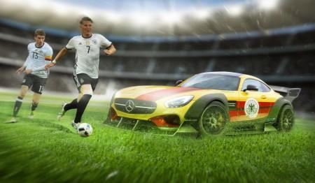 Mercedes-AMG-GT Euro 2016