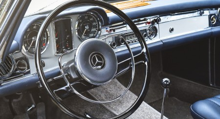 Mercedes-Benz SL in Provence (8)