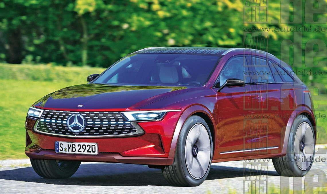TOP SECRET: Fiecare model nou Mercedes până în 2021