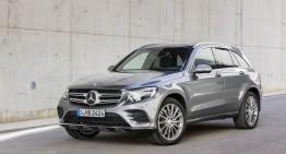 Prețuri Mercedes C 350 e și Mercedes GLC 350 e