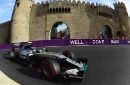 Rosberg e rachetă! Pilotul Mercedes-AMG PETRONAS câștigă cursa din Baku!