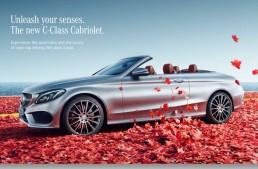 Anul mașinilor de vis – Mercedes-Benz readuce bucuria de a conduce