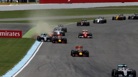 Hockenheim German GP (6)